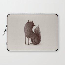 Wolfie Laptop Sleeve