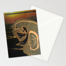 Tidal Wave Stationery Cards