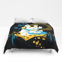 DJ Maneki Comforters