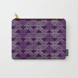 Op Art 124 Carry-All Pouch
