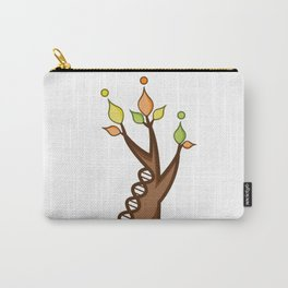 Heritage Tree Carry-All Pouch