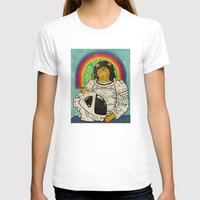ripley T-shirts featuring Ripley by Derek Eads