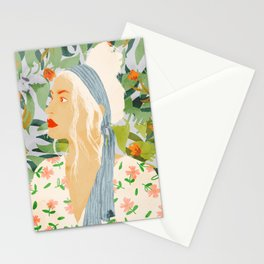 Meera Stationery Cards