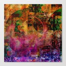 Sidka Canvas Print