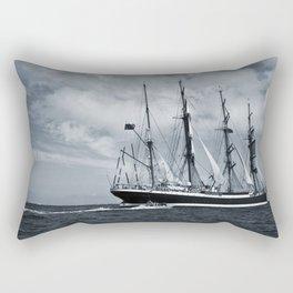 Siedov 1 Rectangular Pillow