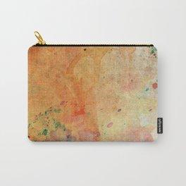 Pastel Color Splash 08 Carry-All Pouch