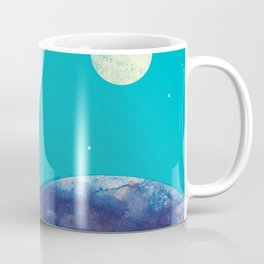 P a s t e l l 3 Coffee Mug