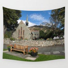 Saint Gwinin's Parish Church Wall Tapestry