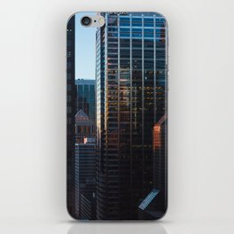 Chicago - Mecca of the Midwest iPhone Skin