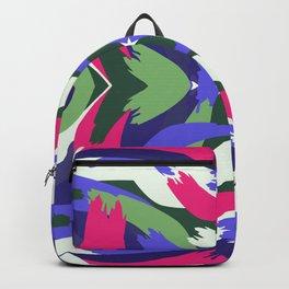 Model Backpack