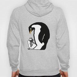 The miraculous penguins Hoody
