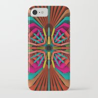 edm iPhone & iPod Cases featuring Tropica by Obvious Warrior