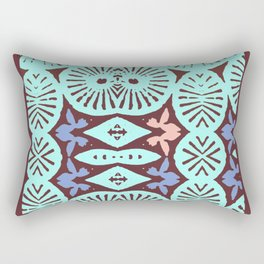 rivière douce Rectangular Pillow