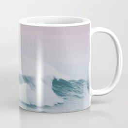 Pale ocean Coffee Mug