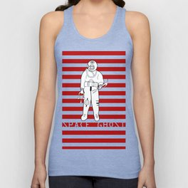 Ancient Astronauts the gods from planet x ALTERNATIVE Unisex Tank Top