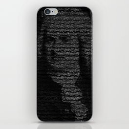 Bach iPhone Skin
