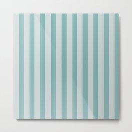Timeless Stripes #21 Metal Print