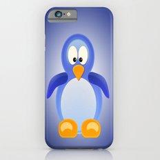 Penguin Purple iPhone 6s Slim Case