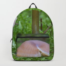 Tiny Fungi. Backpack