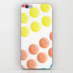 candy time iPhone & iPod Skin
