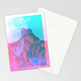 LET YOU GO Stationery Cards