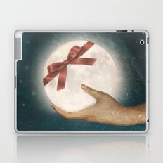 For You... The Moon Laptop & iPad Skin