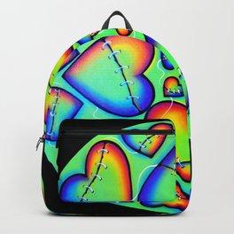 Mended Backpack