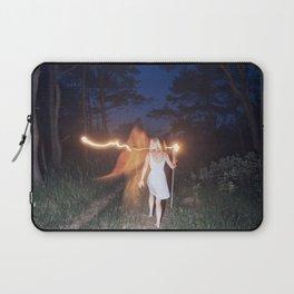Hide & Seek Laptop Sleeve