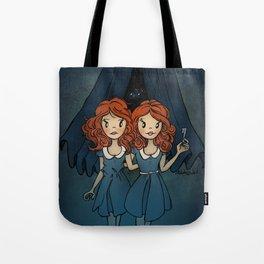 13th Tale Tote Bag