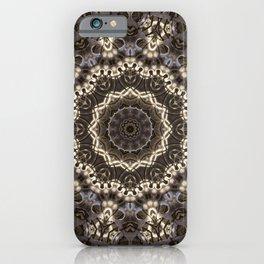 Holey iPhone Case