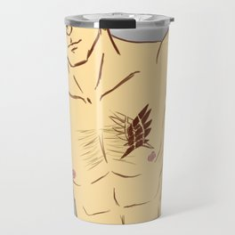 Erwin Smith Travel Mug