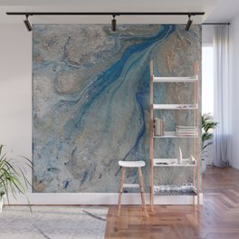 Pearl Aqueous Wall Mural