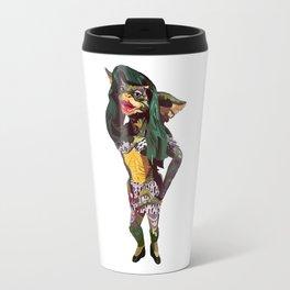 Gremlin Babe Travel Mug
