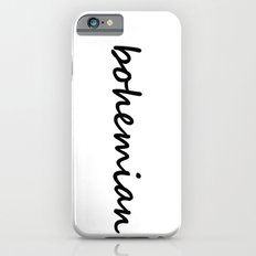 bohemian (1) iPhone 6s Slim Case