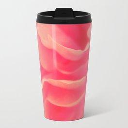 Curling blossom Travel Mug