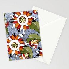 Lazy Daisy Daize Stationery Cards