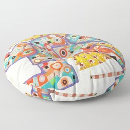 Amor Floor Pillow