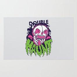 Double Haunt Rug