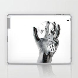 Negative Ideas Laptop & iPad Skin