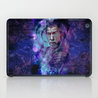 doctor iPad Cases featuring Doctor ? by Sirenphotos