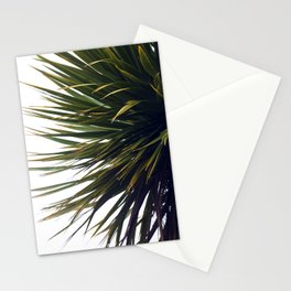 Palm Tree II Stationery Cards