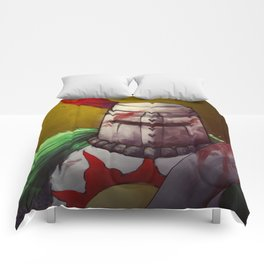 Solaire! Comforters