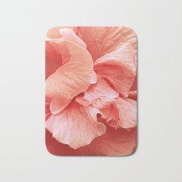hibiscus II Bath Mat