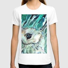 I Beseech You Goddess of the Hunt T-shirt