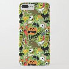 Happy Halloween! Slim Case iPhone 7 Plus