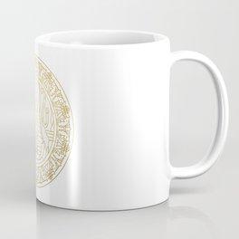 Anubis Mandala – Egypt Coffee Mug