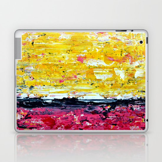 Color Combo #1 Laptop & iPad Skin