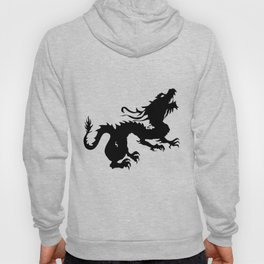 Dragon Silhouette 2 Hoody