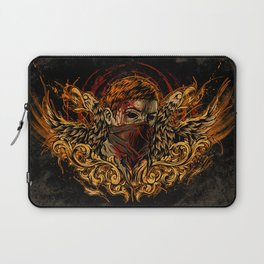 Back from the Dead Laptop Sleeve