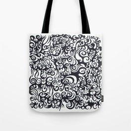 nt014 Tote Bag